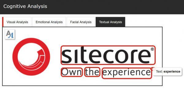 Mark Stiles » Sitecore Cognitive Services